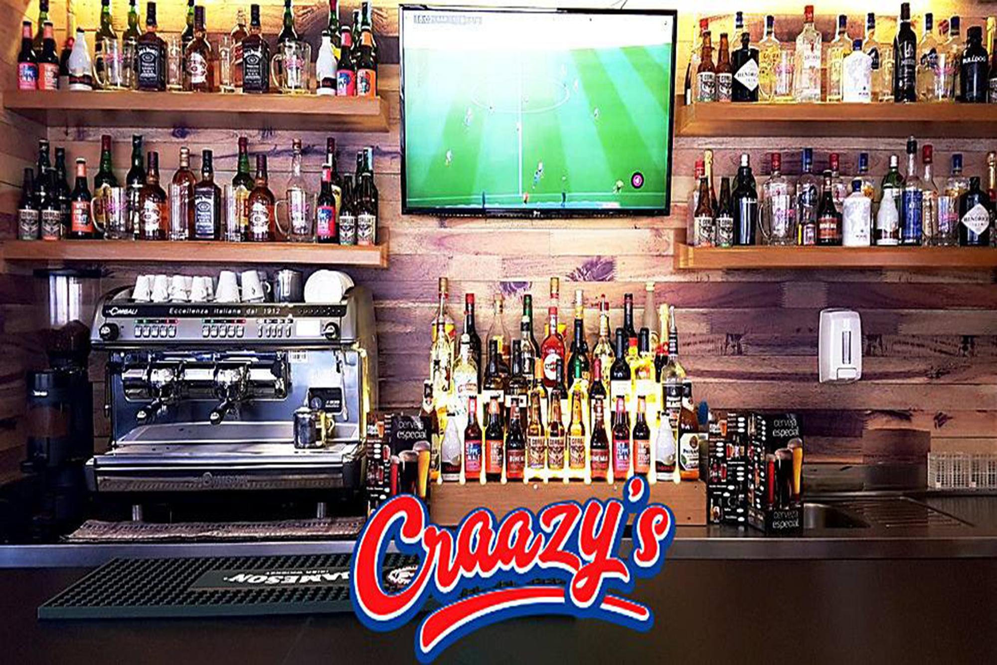 Craazy's